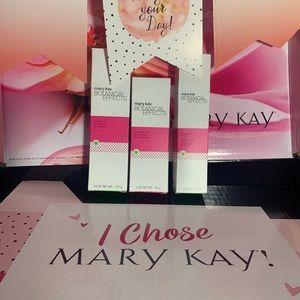 Mary Kay Botanical Effects Set